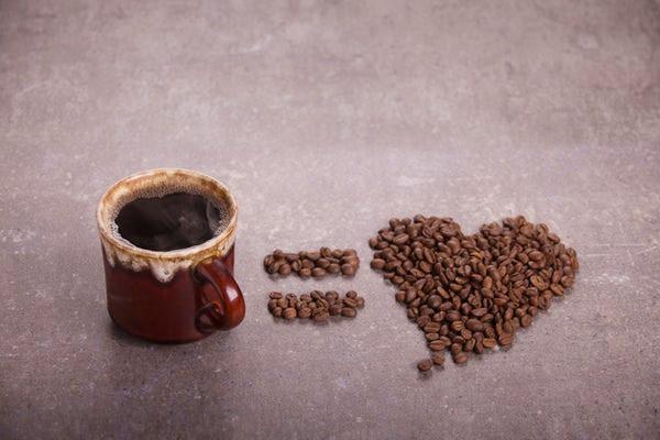 sgiusto圣图咖啡机揭秘:咖啡喝多了,是保护心脏?还是损害心脏?