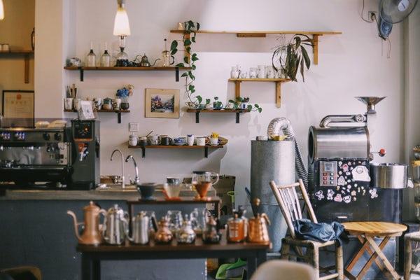 温度如何影响咖啡风味?Sgiusto圣图咖啡机只告诉你哦!