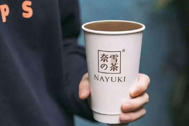 奈雪的茶+咖啡饮品,一篇文章让你看懂如何选择奶茶店咖啡机