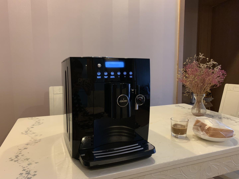 圣图咖啡机M5-2