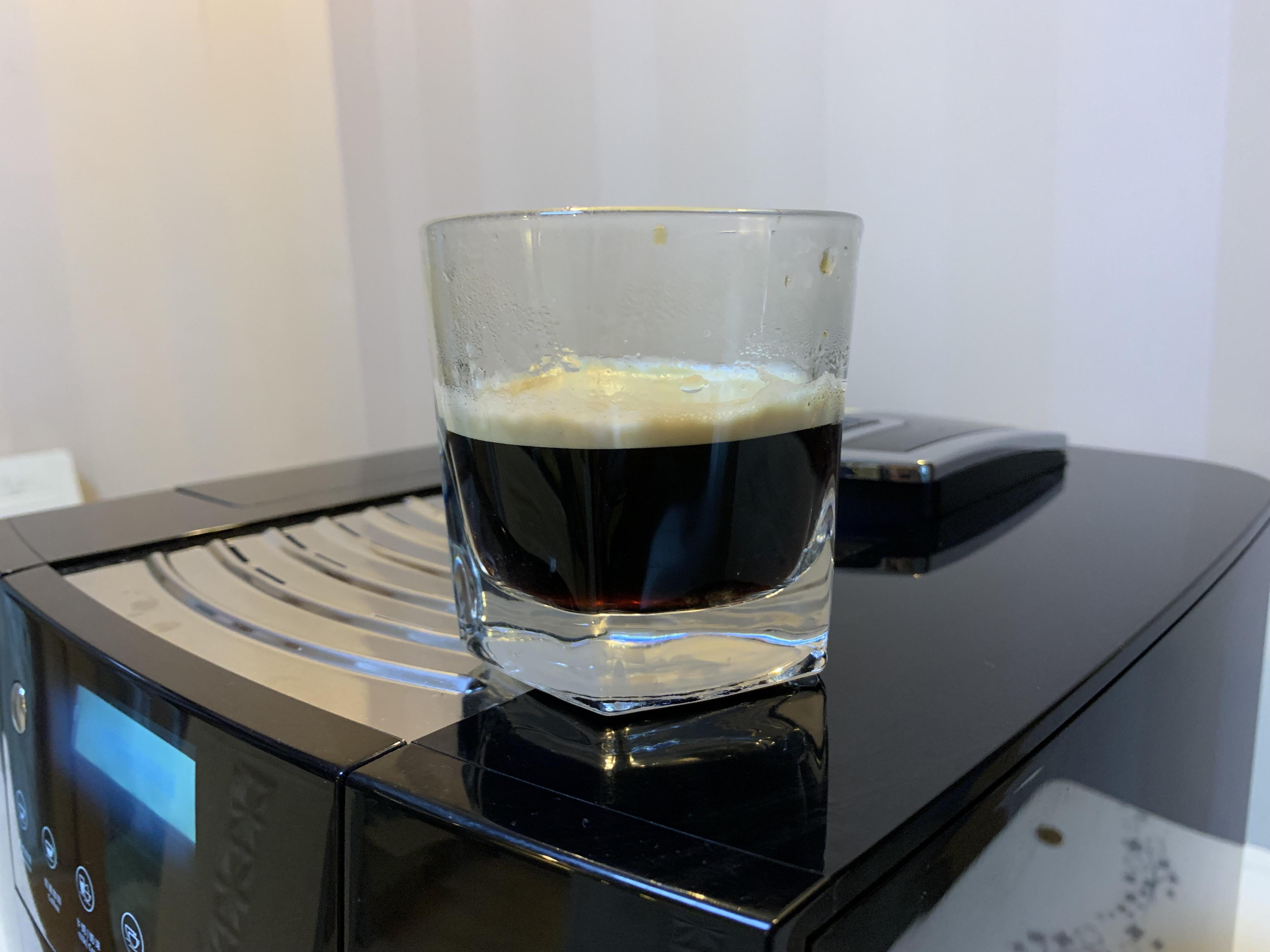 圣图家用咖啡机