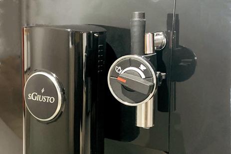 圣图全自动咖啡机