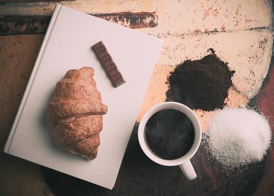 圣图咖啡机