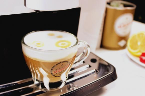 宅在家的幸福,圣图家用咖啡机M5-2轻松搞定