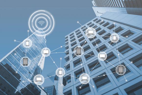 工业物联网如何驱动智能楼宇自动化更强大的发展-产业互联网